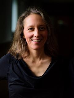 Sophie Hassfurther, Flöte/Saxophon Klarinette